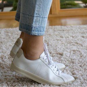Veja Esplar white sneakers 35